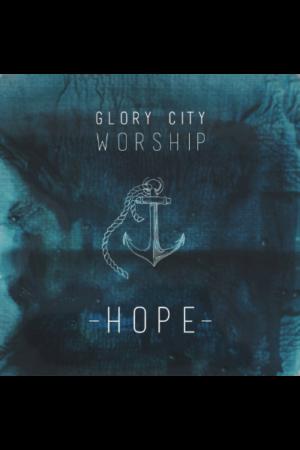 Hope EP (CD)