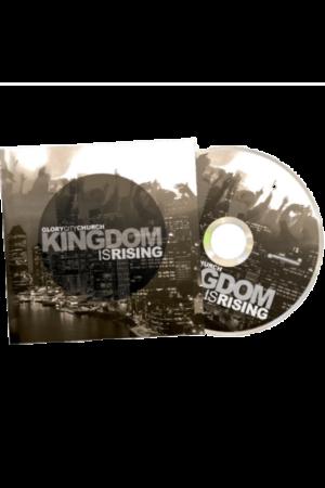 Kingdom Is Rising (DD)