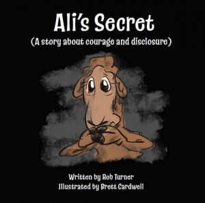 Ali's Secret – Rob Turner