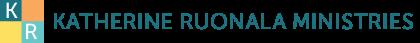 Katherine Ruonala Ministries Logo